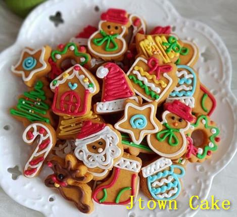 Harga Cookies Costum