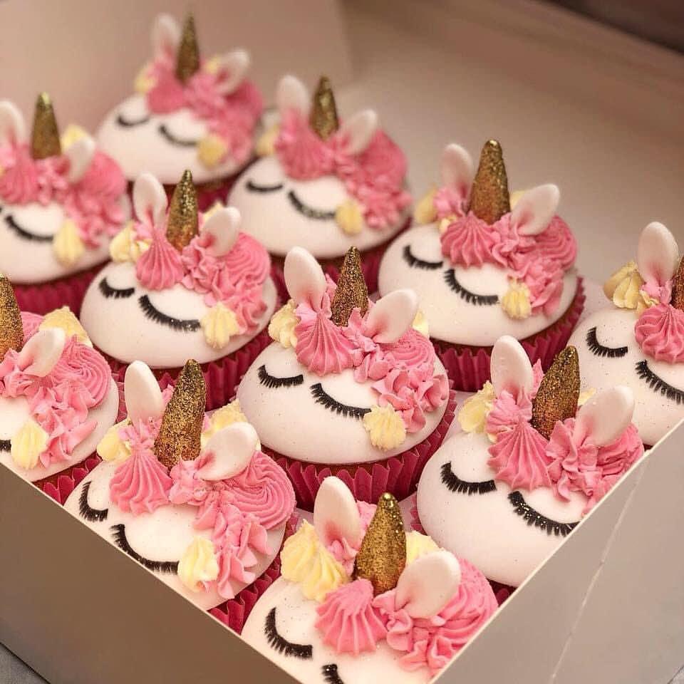 Harga Cupcake