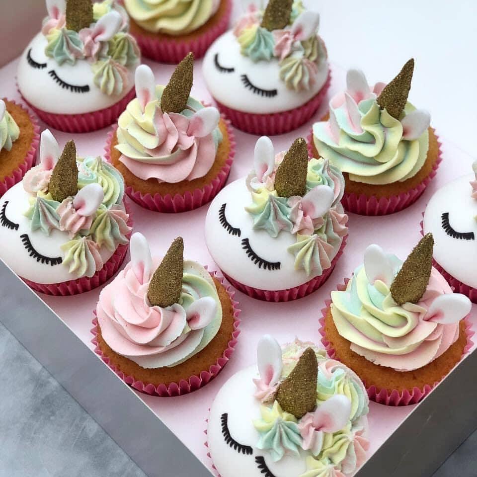 Jual Cupcake