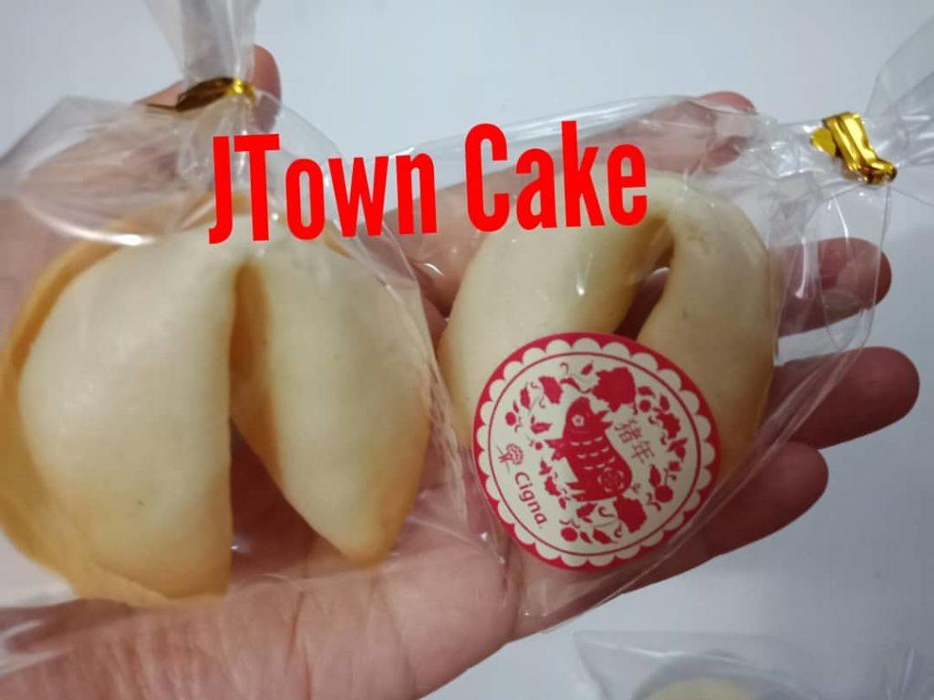 Jual Fortune Cookies Jakarta
