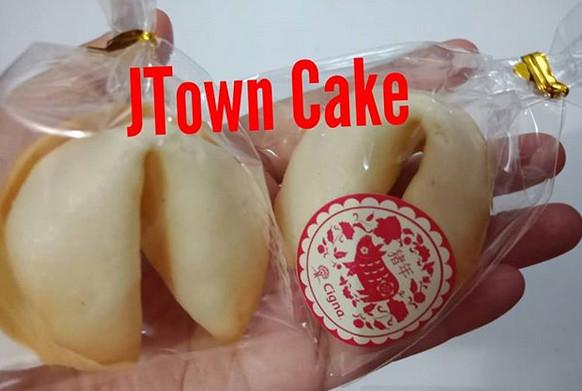 Jual Fortune Cookies Bintaro