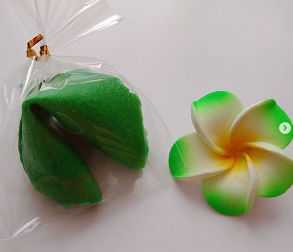 Jual Fortune Cookies Jakarta Timur