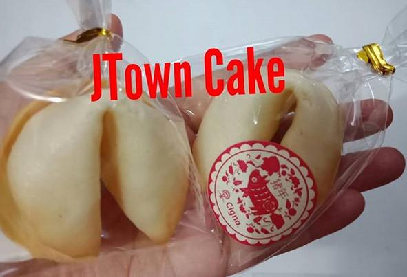 Jual Fortune Cookies Tangerang