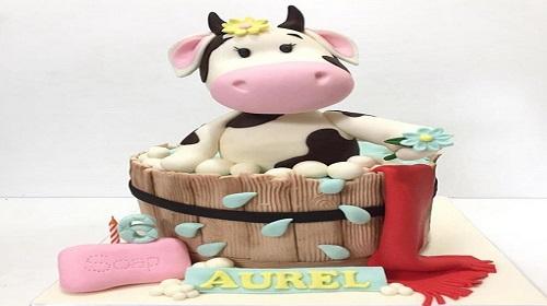 Kue Ulang Tahun Jakarta Timur