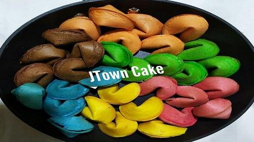 Jual Fortune Cookies Banjar