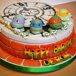 Jual Kue ulang tahun tangerang selatan